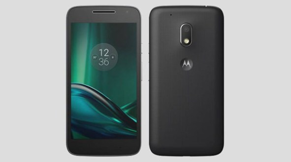 Motorola Moto G4 Play with Marshmallow OS launching soon