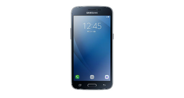 Samsung Galaxy J2 Pro Front