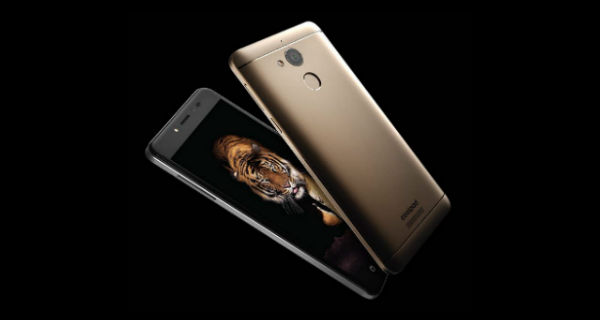 Coolpad Note 5 with 4GB RAM, VoLTE is up for grab at Rs. 10,999