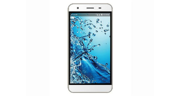 LYF Water 11 Front