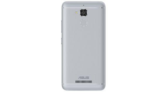 Asus ZenFone 3 Max Back