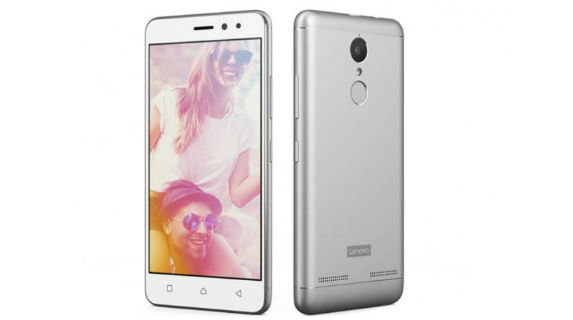 Lenovo K6 Power with 4000mah battery launched at Rs. 9999
