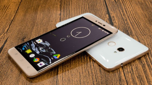 Coolpad Mega 3, Note 3S launched in India at Rs. 6999 and 9999 respectively