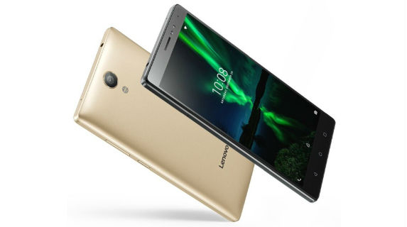 Lenovo Phab 2 with 6.4-inch display, 4050 mAh battery launched in India for Rs 11999