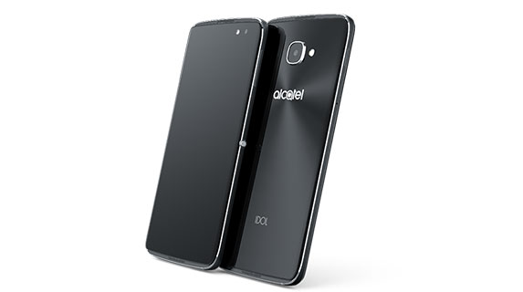 Alcatel Idol 4 with 3GB RAM, Android 6.0 launched in India for Rs.16999