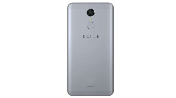 Swipe Elite Power back