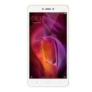 Xiaomi Redmi Note 4 front