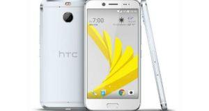 HTC 10 evo overall