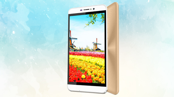 Intex Aqua Prime 4G with VoLTE support launched for Rs 6555