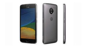 Motorola Moto G5 Plus overall