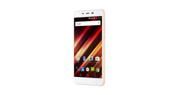 Panasonic Eluga Pulse front