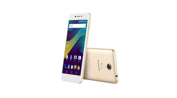 Panasonic Eluga Pulse and Pulse X with fingerprint sensor, VoLTE launched in India