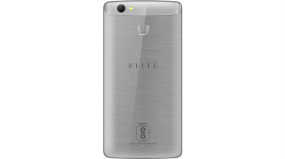 Swipe Elite Sense back