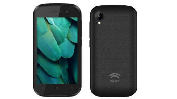 Swipe Konnect Neo 4G with VoLTE launched for Rs 2,999