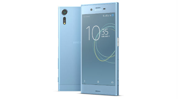 Sony Xperia XZs with Motion Eye Camera, Water Resistant launched in India for Rs 49,990