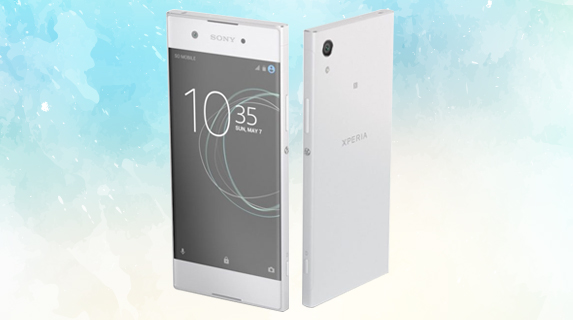 Sony Xperia XA1 with 23MP camera, Android nougat launched in India for Rs. 19990
