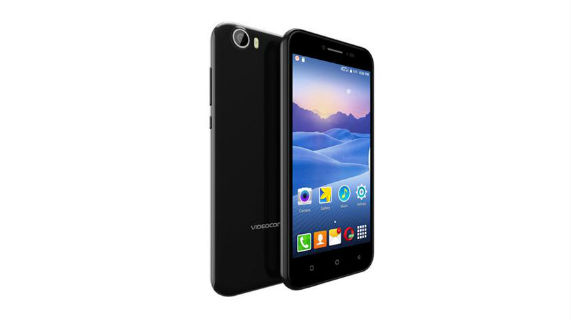 Videocon Krypton 22 overall