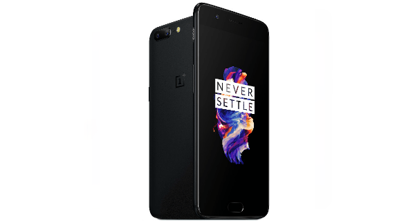OnePlus 5 with dual rear cameras, Snapdragon 835 launched in India
