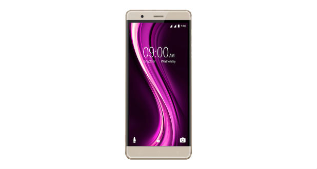 Lava A93 with 3000mah battery launched in India at Rs. 7999