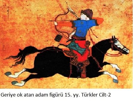 ok atan türk