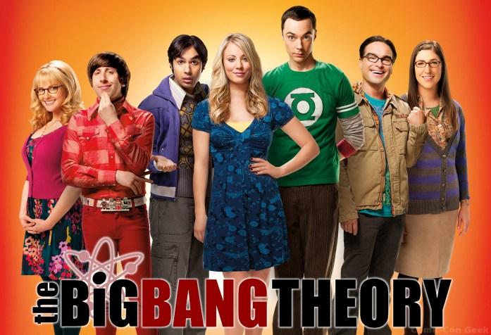 The Bigbang Theory 2017 yılının en sevilen dizileri arasında yer aldı.