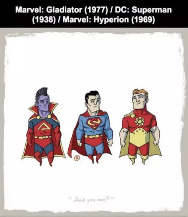 Gladiator-Superman-Hyperion