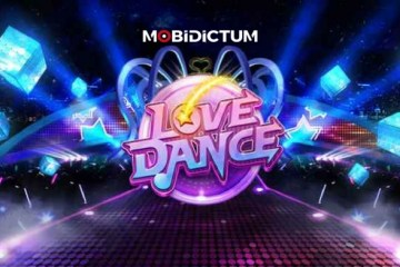 Love Dance Review