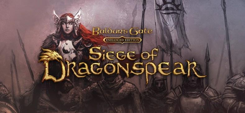 Baldur's Gate: Siege of Dragonspear Android'e Geliyor!