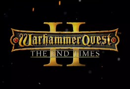 Warhammer Quest2