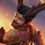 Vainglory Reza