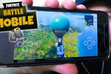 Fortnite Mobile destekleyen Android cihazlar