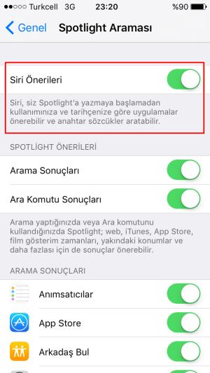 iPhone-siri