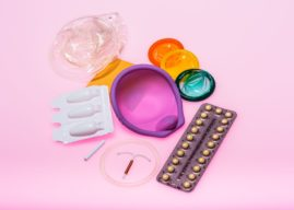 Contraception – everything you need to know