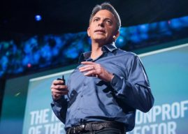 Dan Pallotta: The way we think about charity is dead wrong.