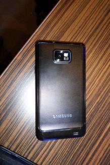 Samsung Galaxy S II (11)
