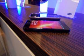 Samsung Galaxy S II (8)