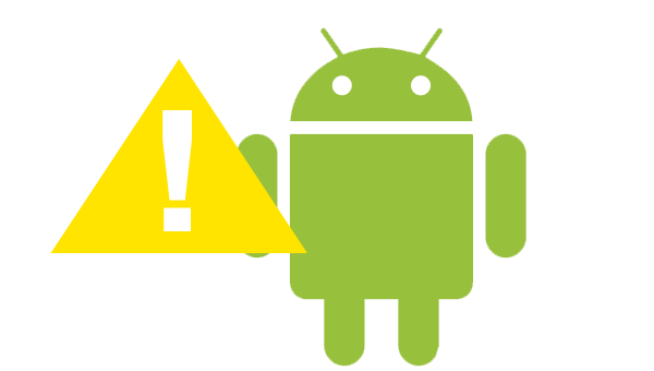 sicherheit security android