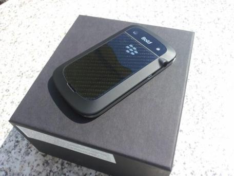 BlackBerry Bold 9900 (6)