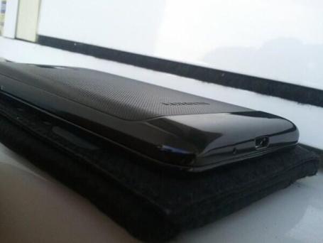 Samsung Galaxy S II offizielle Batterie 2000 (12)
