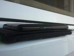 Samsung Galaxy S II offizielle Batterie 2000 (6)