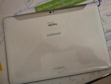 Samsung Galaxy Tab 10 (3)