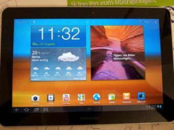 Samsung Galaxy Tab 10 (4)