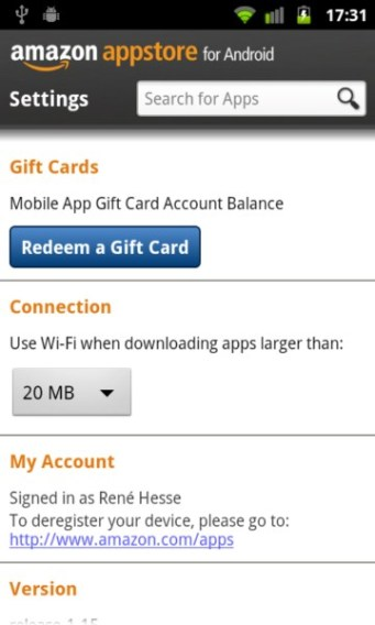 Amazon Android Appstore (7)