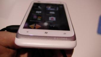 HTC RADAR (2)
