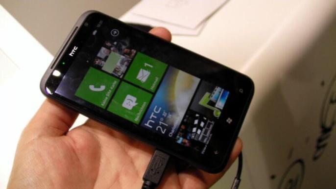 HTC TITAN (1)
