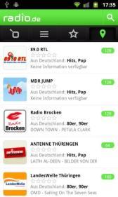 radio.de Android (4)