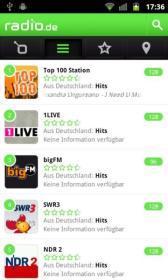 radio.de Android (5)