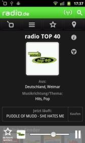 radio.de Android (6)