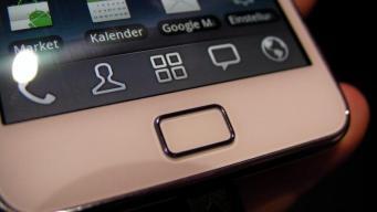 Samsung Galaxy S II weiß (6)