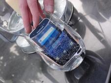 Sony Ericsson Xperia active (5)